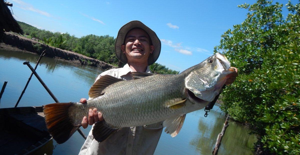 FISH & BROS. 人類みな「釣り兄弟」。